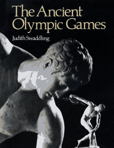 9780292703735: The Ancient Olympic Games