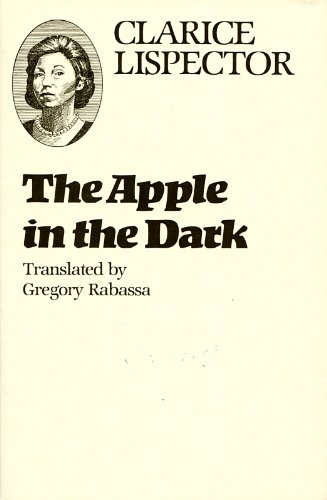 9780292703926: The Apple in the Dark (Texas Pan American Series) (English and Portuguese Edition)