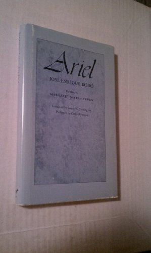9780292703957: Ariel