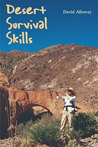 9780292704923: Desert Survival Skills