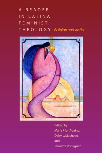 9780292705128: A Reader in Latina Feminist Theology: Religion and Justice