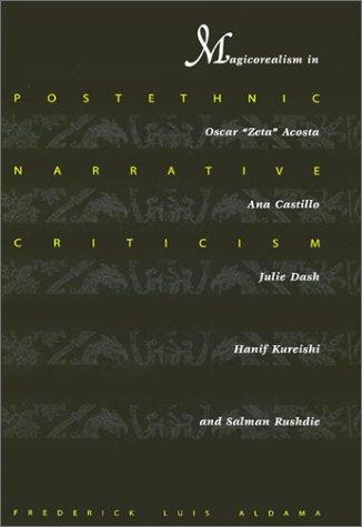 9780292705166: Postethnic Narrative Criticism: Magicorealism in Oscar