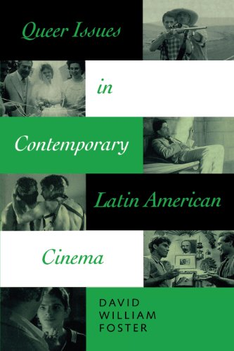 9780292705371: Queer Issues in Contemporary Latin American Cinema