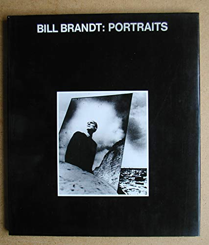 9780292707405: Bill Brandt: Portraits