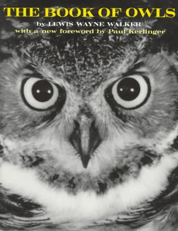 9780292707887: The Book of Owls