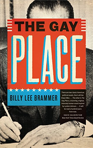 9780292708310: The Gay Place (Texas Classics)