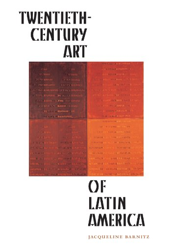 9780292708570: Twentieth-Century Art of Latin America