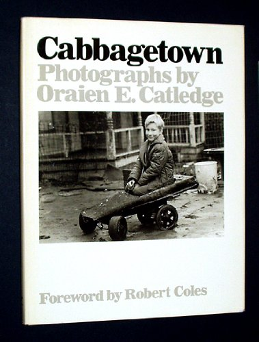 Cabbagetown ** SIGNED ** - FIRST EDITION -