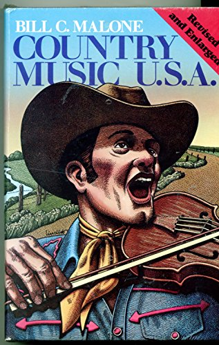 9780292710955: Country Music, U.S.A.