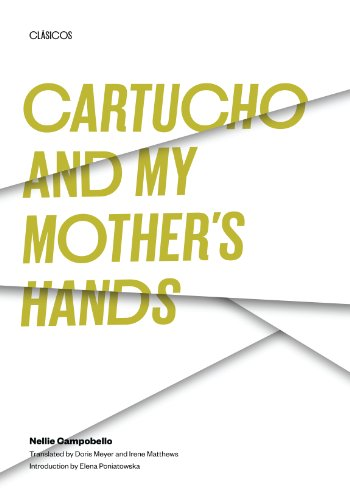 9780292711112: Cartucho and My Mother's Hands (Texas Pan American Series)