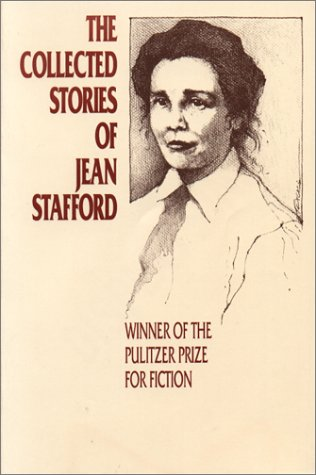 9780292711457: The Collected Stories of Jean Stafford
