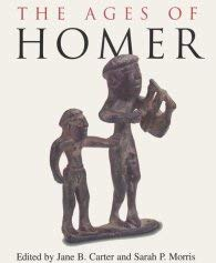 9780292711693: The Ages of Homer: A Tribute to Emily Townsend Vermeule