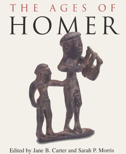 9780292712089: The Ages of Homer: A Tribute to Emily Townsend Vermeule