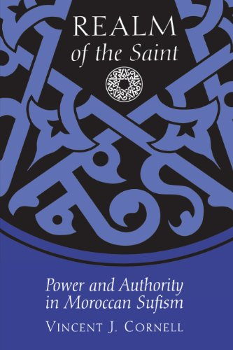 9780292712102: Realm of the Saint: Power and Authority in Moroccan Sufism
