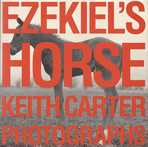 Ezekiel's Horse: Photographs: Carter, Keith