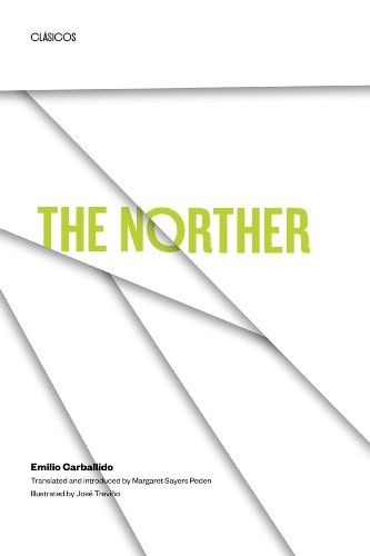 9780292712515: The Norther (Texas Pan American Series)