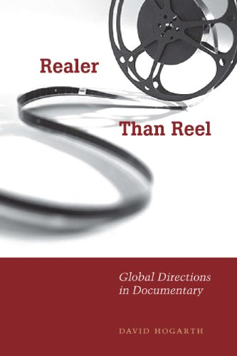 9780292712607: Realer Than Reel: Global Directions in Documentary