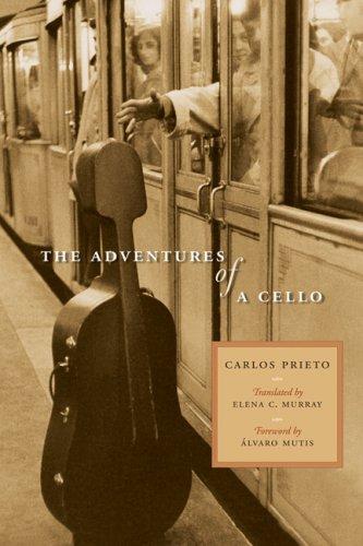 9780292713222: The Adventures of a Cello