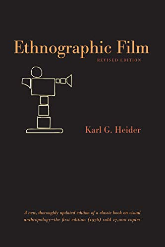 9780292714588: Ethnographic Film: Revised Edition