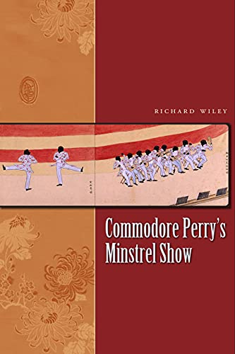 9780292714700: Commodore Perry's Minstrel Show (James A. Michener Fiction)
