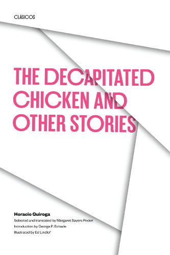 9780292715417: The Decapitated Chicken and Other Stories (Texas Pan American Series)