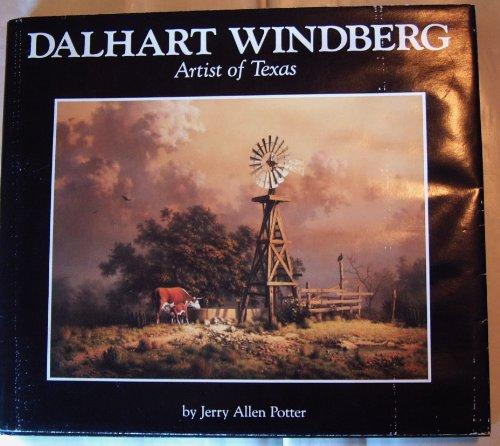 Dalhart Windberg: Artist of Texas: Potter, Jerry Allen