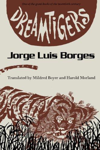 9780292715493: Dreamtigers (Texas Pan American Series)