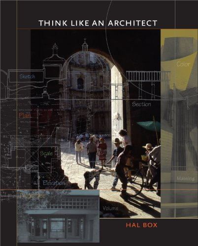 9780292716360: Think Like an Architect (Roger Fullington Series in Architecture)