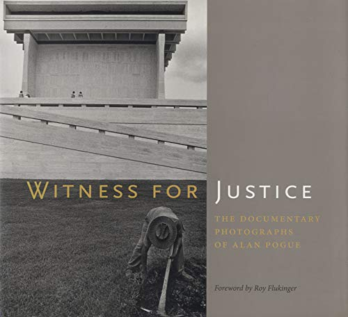 Witness for Justice: Pogue, Alan
