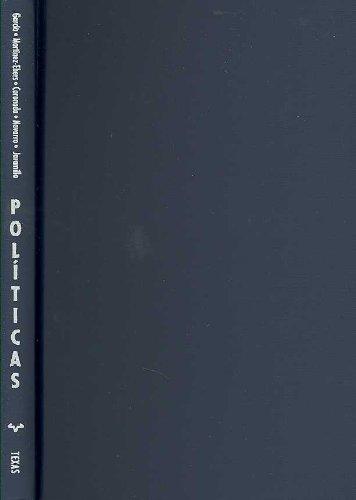 9780292717299: Políticas: Latina Public Officials in Texas