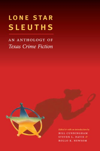 Lone Star Sleuths: An Anthology of Texas
