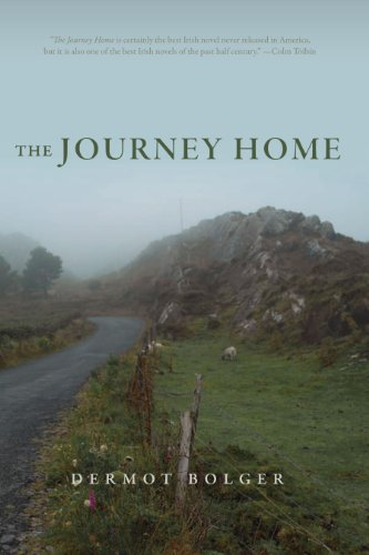 9780292718067: The Journey Home (James A. Michener Fiction)