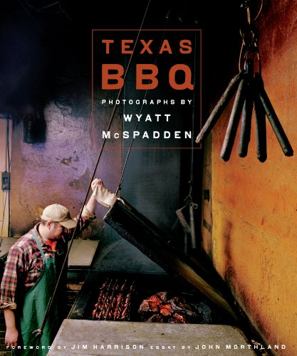 9780292718586: Texas BBQ (Jack and Doris Smothers series in Texas history, life, and culture)