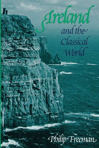 9780292718753: Ireland and the Classical World