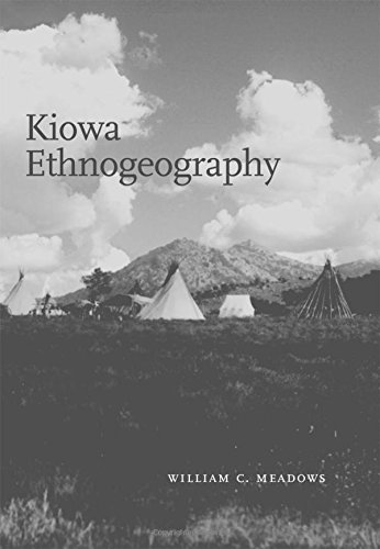 9780292718784: Kiowa Ethnogeography