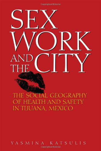 Sex Work and the City: The Social: Yasmina Katsulis