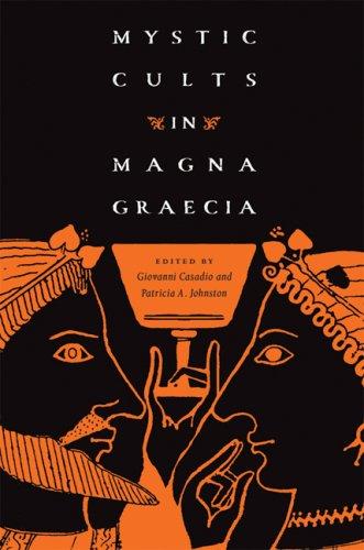 9780292719026: Mystic Cults in Magna Graecia