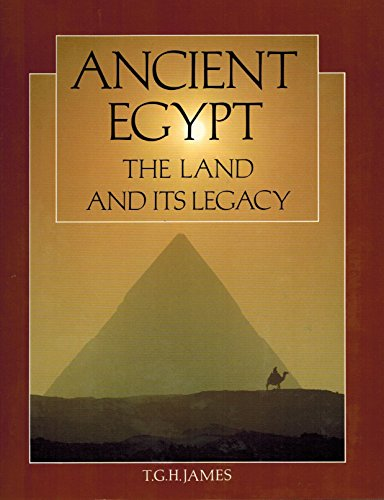 9780292720626: Ancient Egypt: The Land and Its Legacy