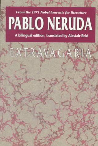 9780292720831: Extravagaria (Texas Pan American Series) (English and Spanish Edition)
