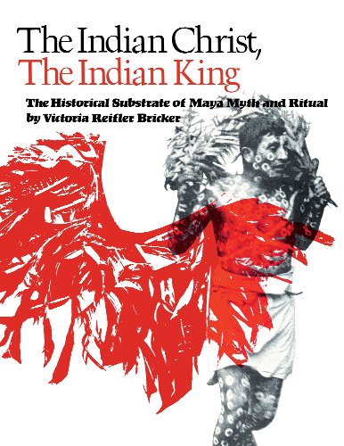 The Indian Christ, the Indian King: The: Victoria Reifler Bricker