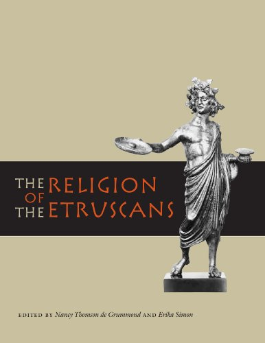 9780292721463: The Religion of the Etruscans