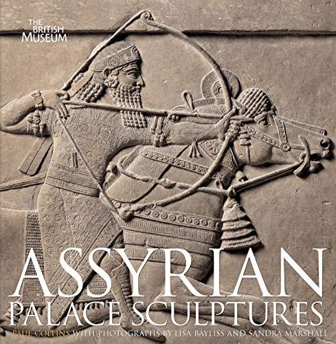 9780292721692: Assyrian Palace Sculptures