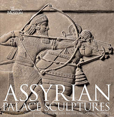 9780292721692: Assyrian Palace Sculptures