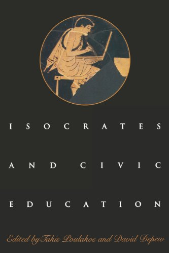 Isocrates and Civic Education (Paperback)