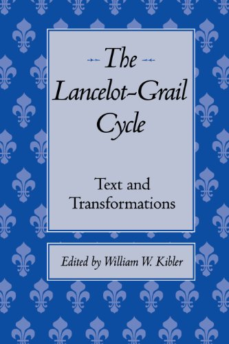 9780292722521: The Lancelot-Grail Cycle: Text and Transformations