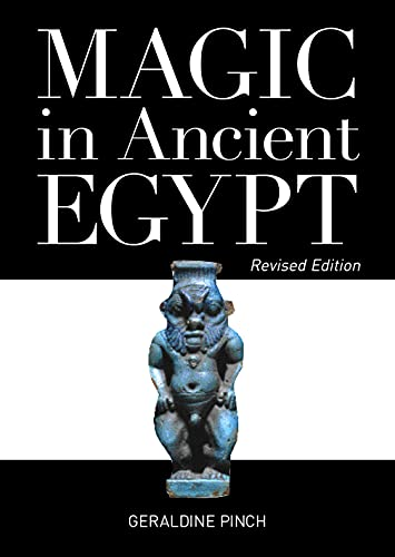 9780292722620: Magic in Ancient Egypt