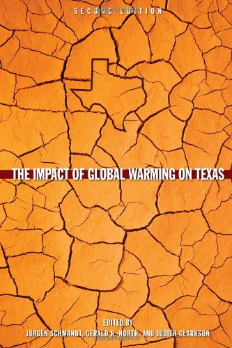9780292723306: The Impact of Global Warming on Texas: Second edition