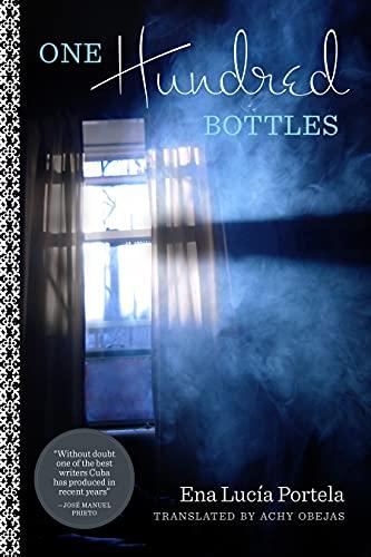 9780292723320: One Hundred Bottles