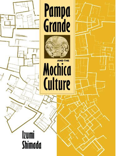 9780292723375: Pampa Grande and the Mochica Culture