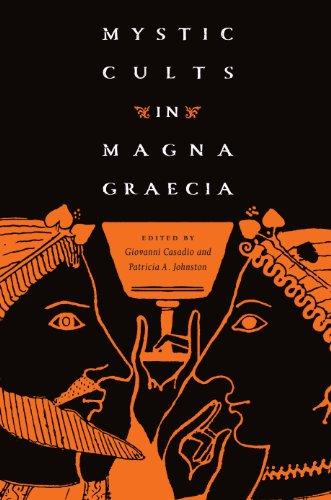 9780292723542: Mystic Cults in Magna Graecia